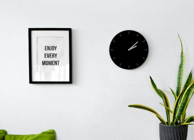 6 Time Management Techniques So You're Never Late Again