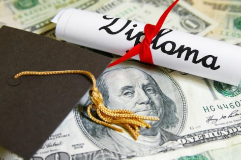 the student loan epidemic
