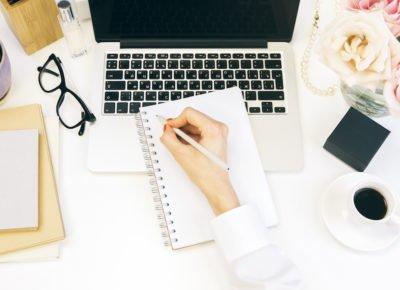 My Blog Rebrand Story