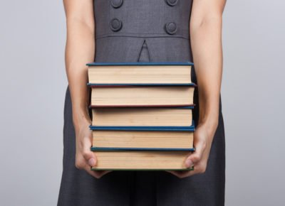 5 Personal Development Books Everyone Should Read