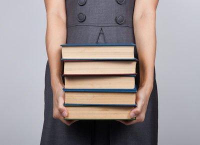 5 Personal Development Books Everyone Should Read
