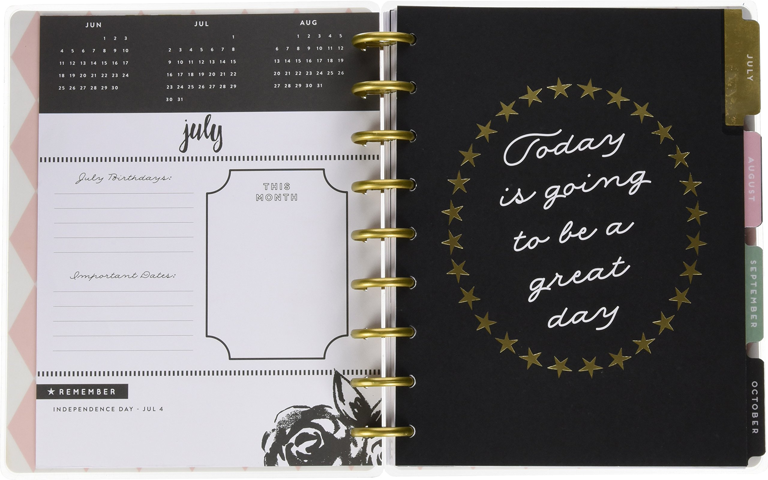 f11aa05e1a81 An Honest Review of 8 Amazing Journals & Planners - Natalie Bacon