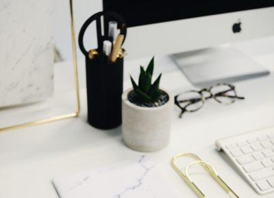 How I'm Blogging My Way Out Of Student Loan Debt