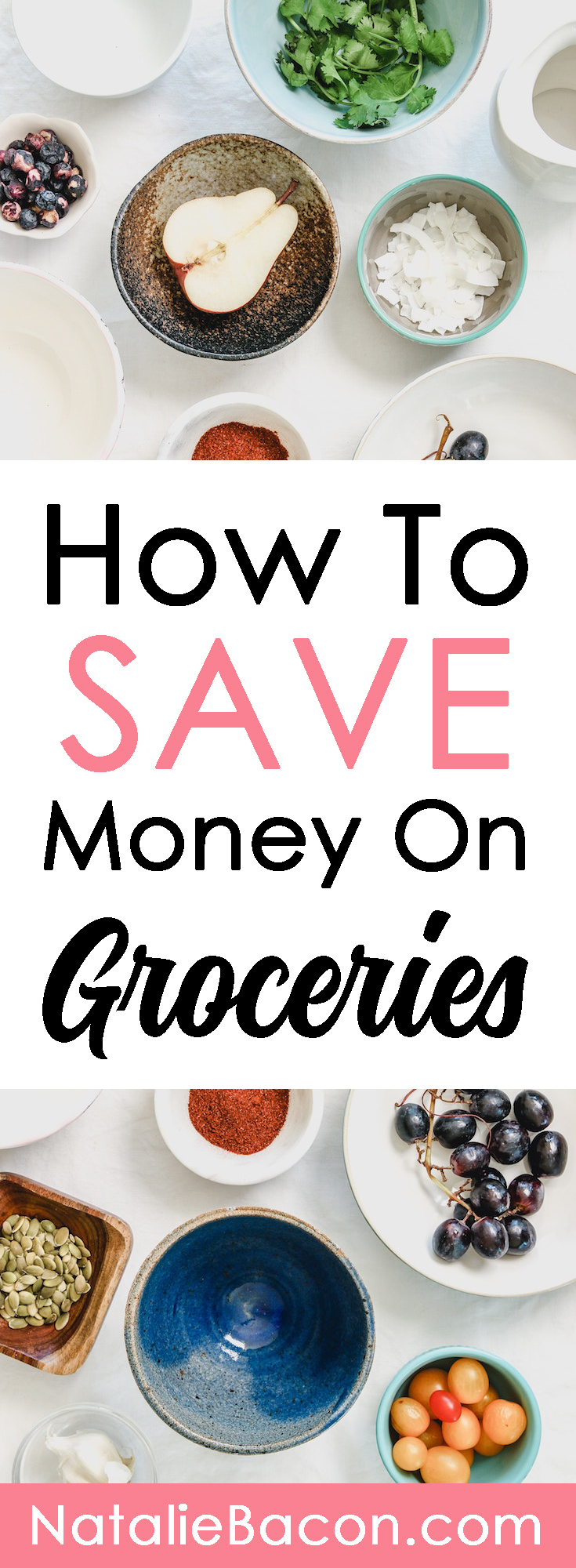 $5 Meal Plan – How We Save Money On Groceries