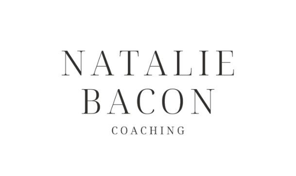 Natalie Bacon Coaching Image Logo