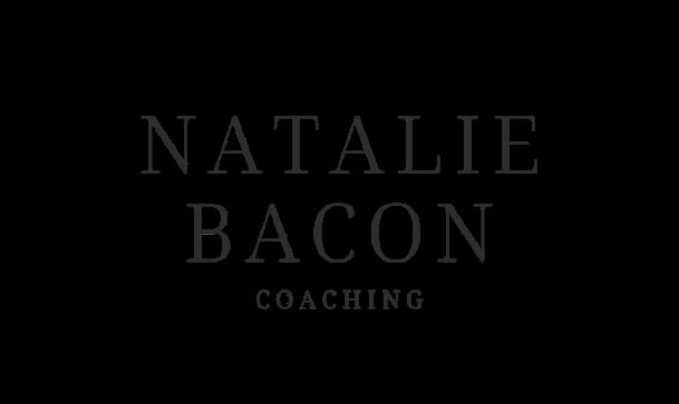 Natalie Bacon Coaching Image Logo