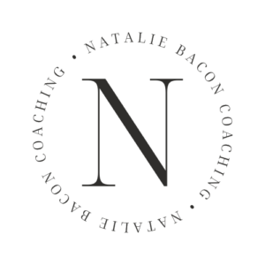 Natalie Bacon Coaching Circle Logo