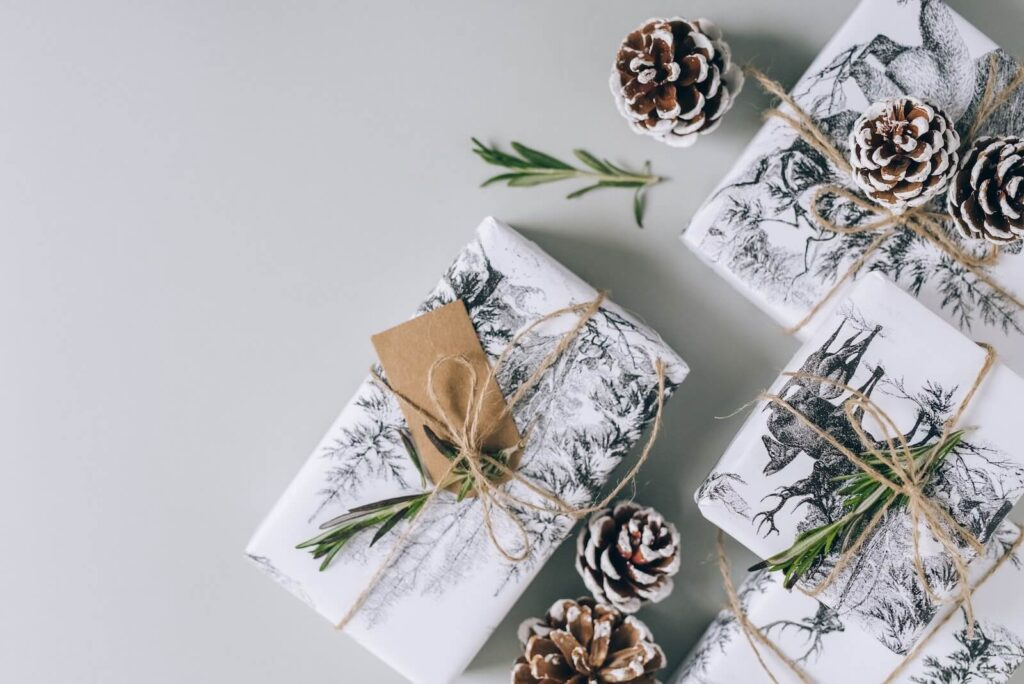 Self Care Holiday Gifts