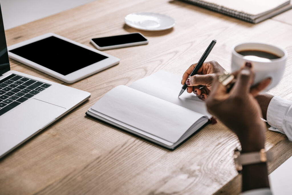 Planning Your Year On Purpose