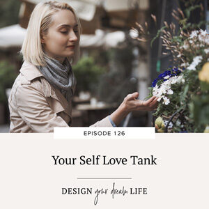 Your Self Love Tank