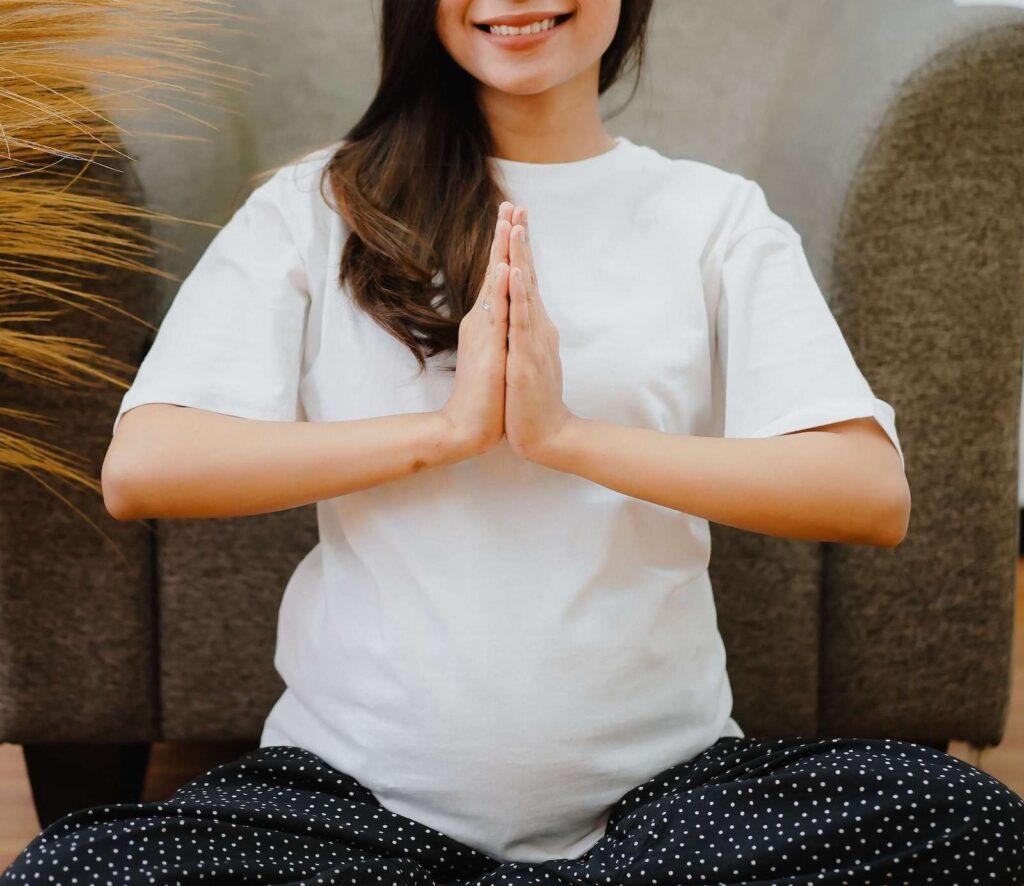 Mindfulness Meditation for Pregnancy